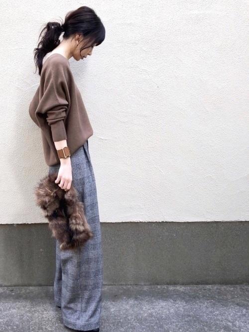 熊本におすすめの服装【10月】