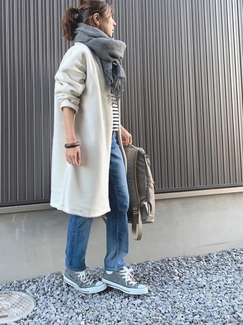 熊本におすすめの服装【12月】