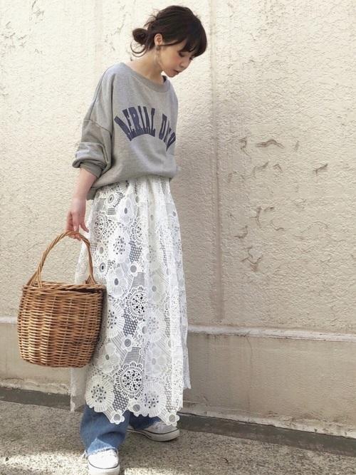 熊本におすすめの服装【4月】