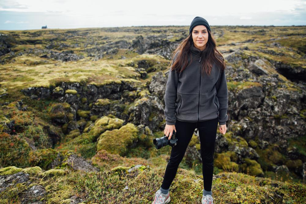 アイスランドの秋におすすめの服装
