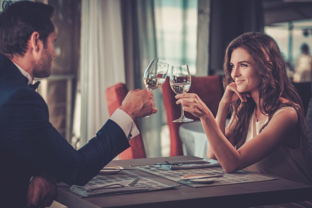 片思い中のデート