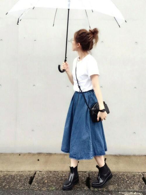 大阪の6月におすすめの服装