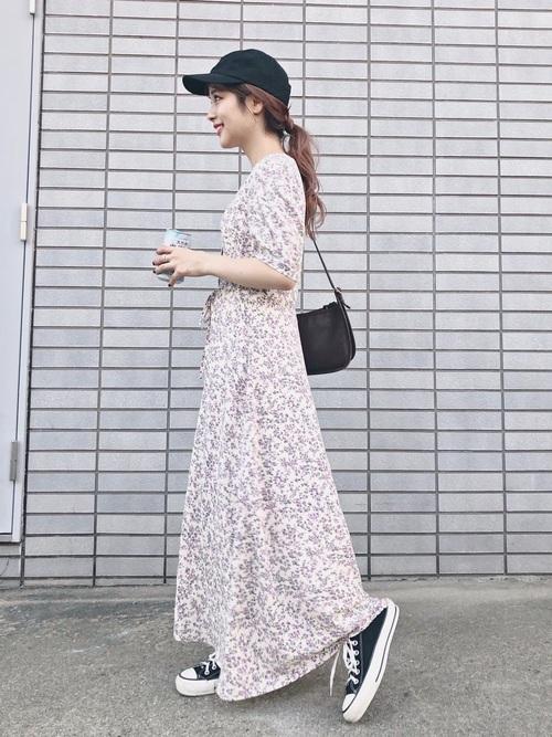 大阪の7月におすすめの服装