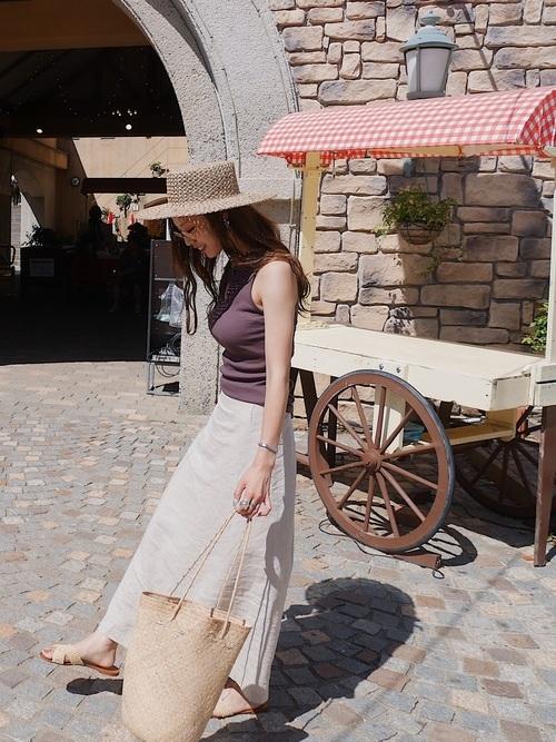大阪の8月におすすめの服装
