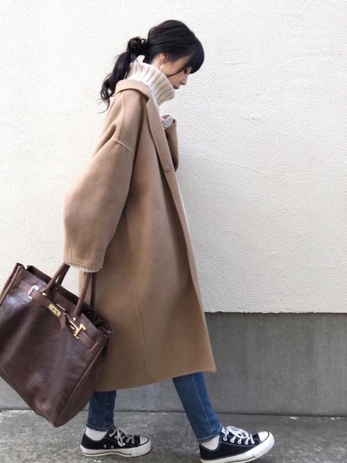 大阪の12月におすすめの服装