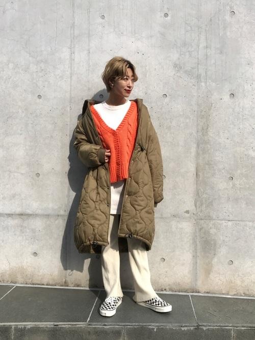 大阪の2月におすすめの服装