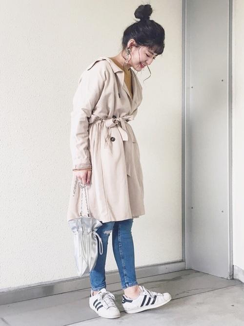 大阪の3月におすすめの服装