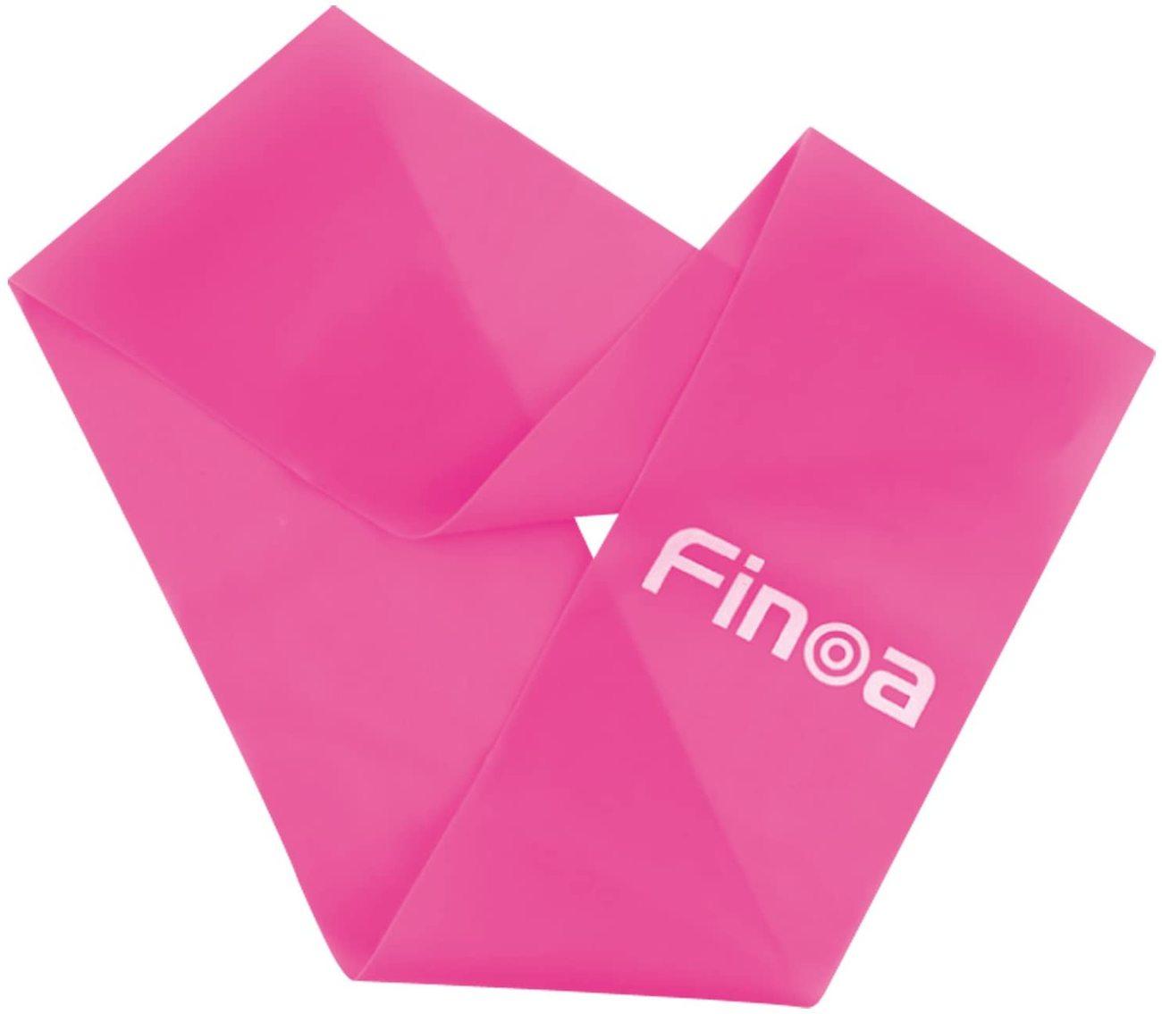 Finoaフィットネストレーニングチューブ