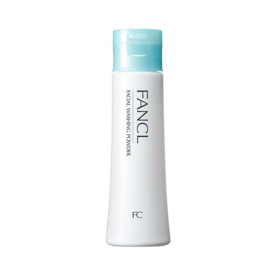 FANCL洗顔パウダー