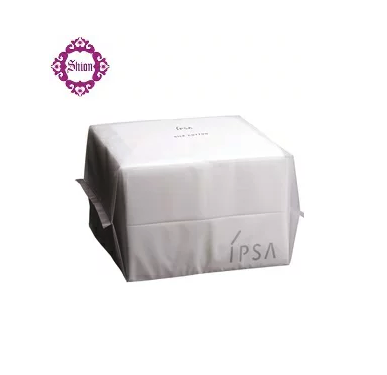IPSA(イプサ)のコットン