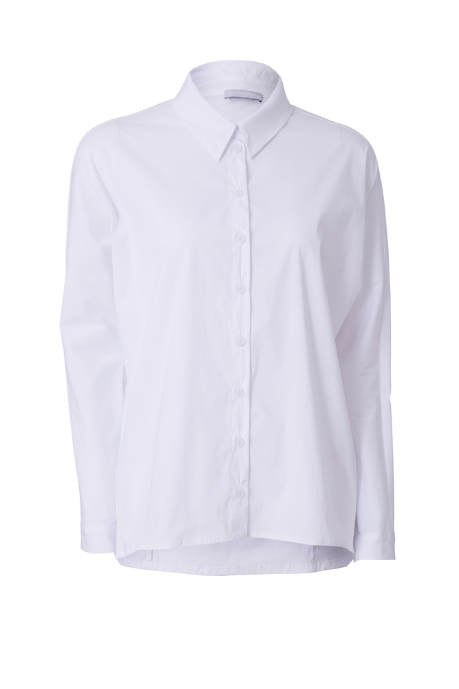 白いドレスシャツ