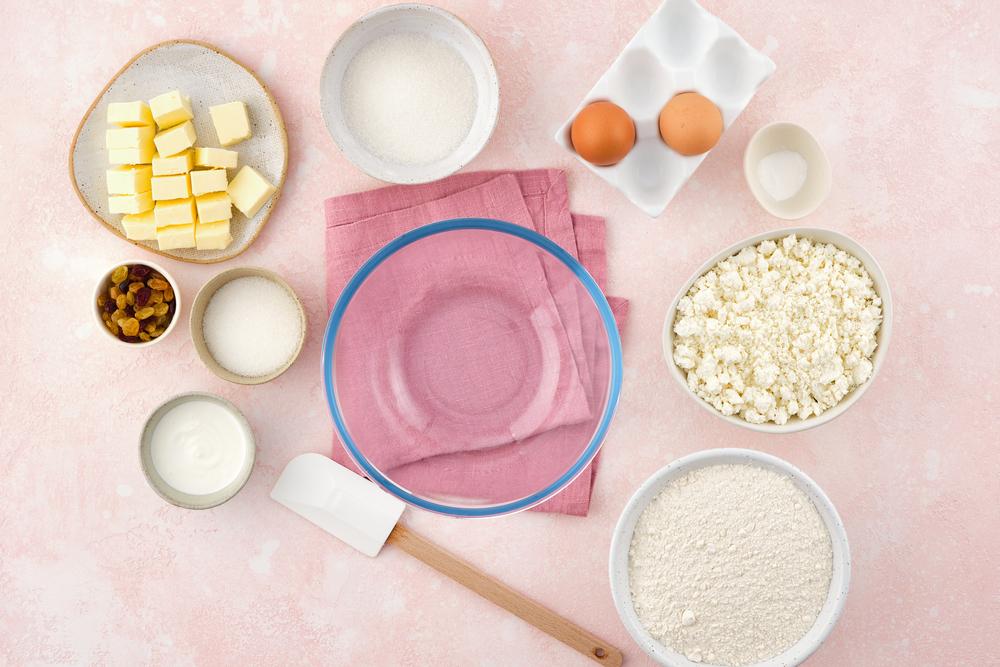 バスクチーズケーキの作り方や材料