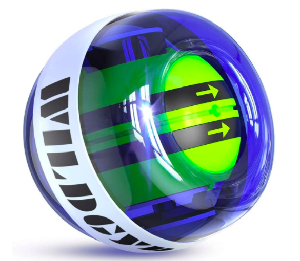 kaqulec(カケレック)スナップボール パワーボール(オートスタート機能)