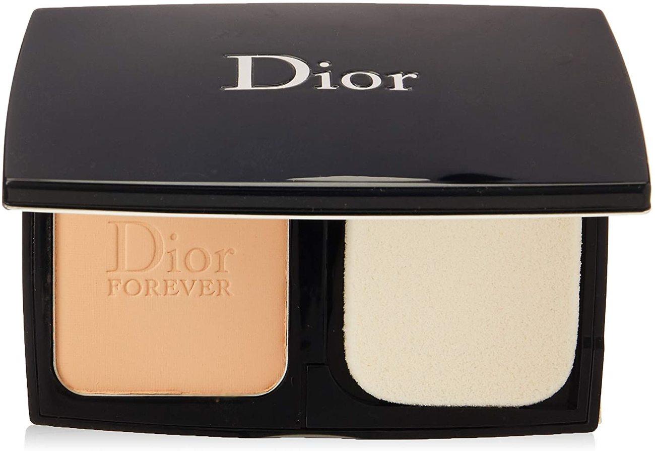 Dior(ディオール):ディオールスキン フォーエヴァー コンパクト エクストレム コントロール