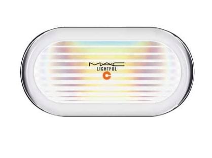 M.A.C(マック):ライトフル C+ SPA30 ファンデーション