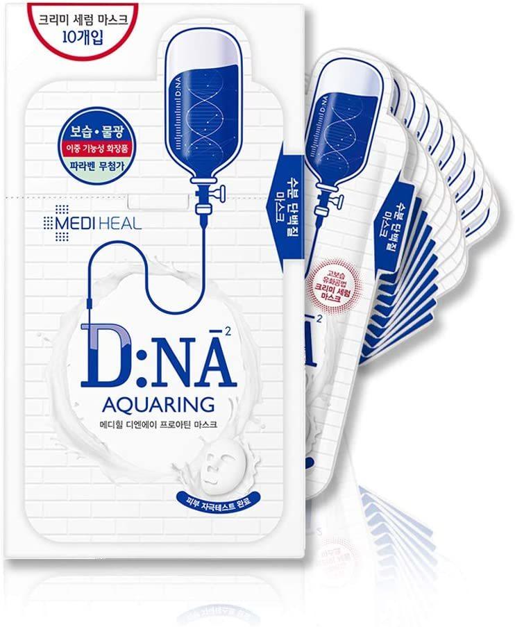 Mediheal(メディヒール)DNA プロアチン マスクパック