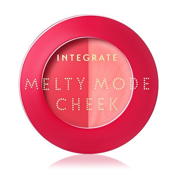 INTEGRATE(インテグレート) メルティーモードチーク