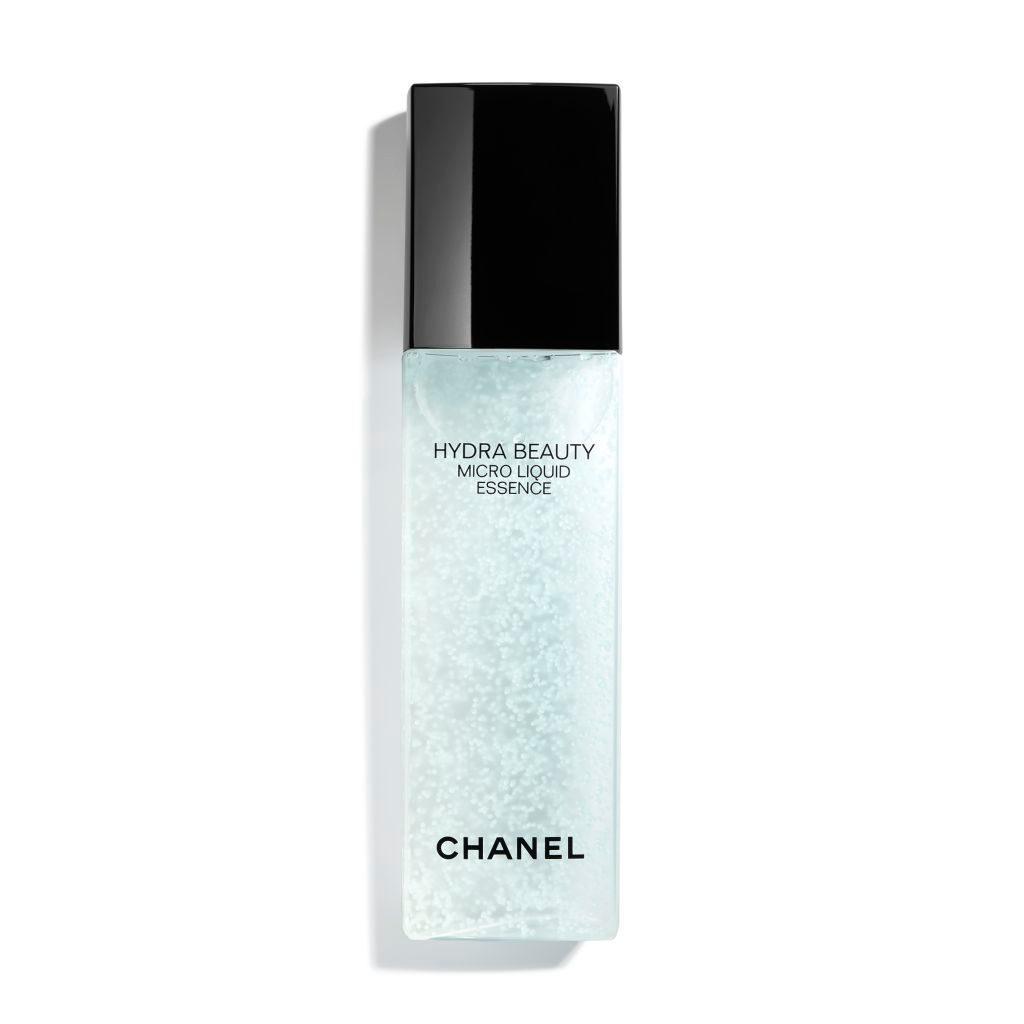 シャネルの化粧水