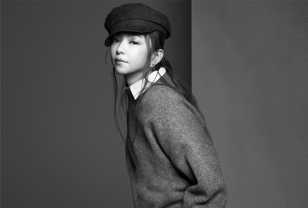 Namie Amuro x H&M
