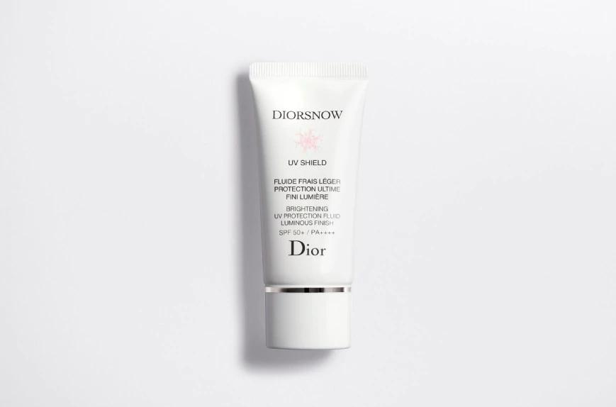 Dior ディオール スノー ブライトニング UVプロテクション 50+ 30mL