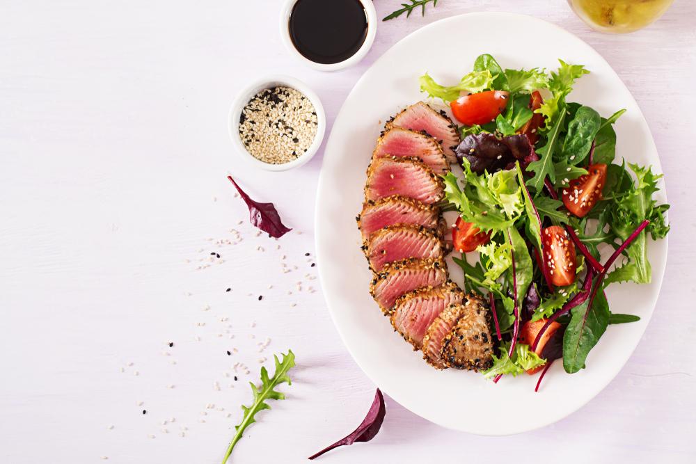 下腹ぽっこりを改善するダイエットのやり方 食事
