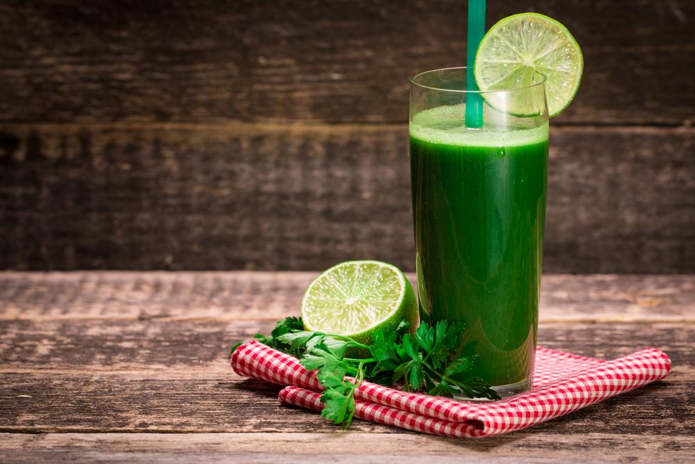 ダイエットに効果的な青汁