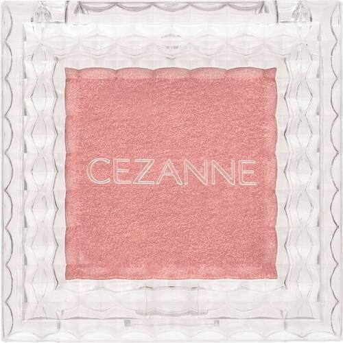 CEZANNE セザンヌ シングルカラーアイシャドウ