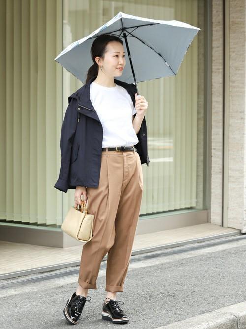 雨の日のルーマニアにおすすめの服装