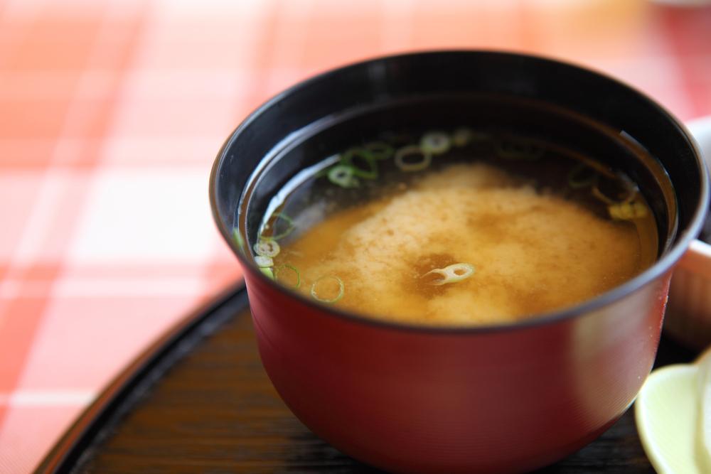 味噌汁ダイエット
