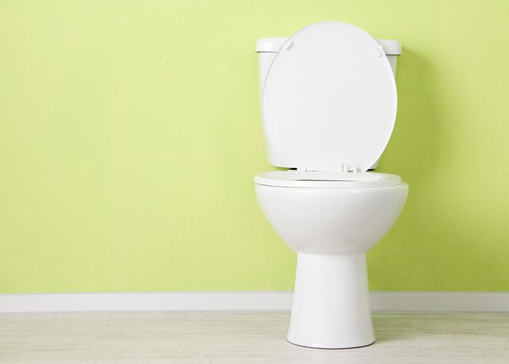 トイレの大掃除のコツ