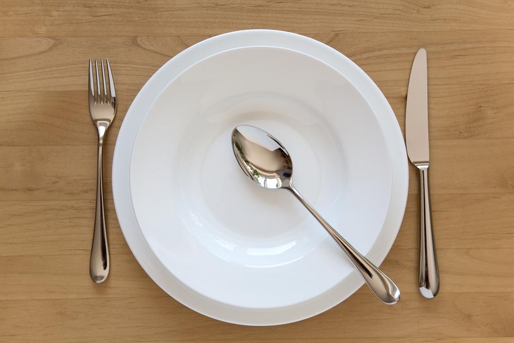 スープの食べ方のマナー