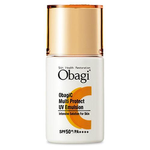Obagi オバジ オバジ マルチプロテクト UV乳液