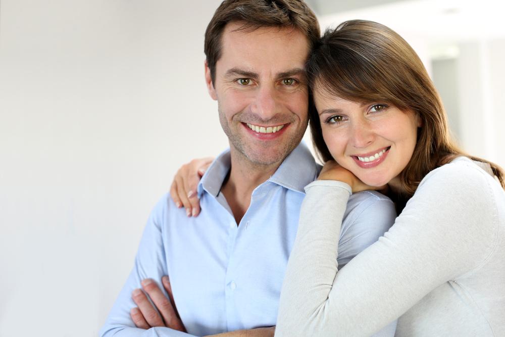 亭主関白な男性と女性