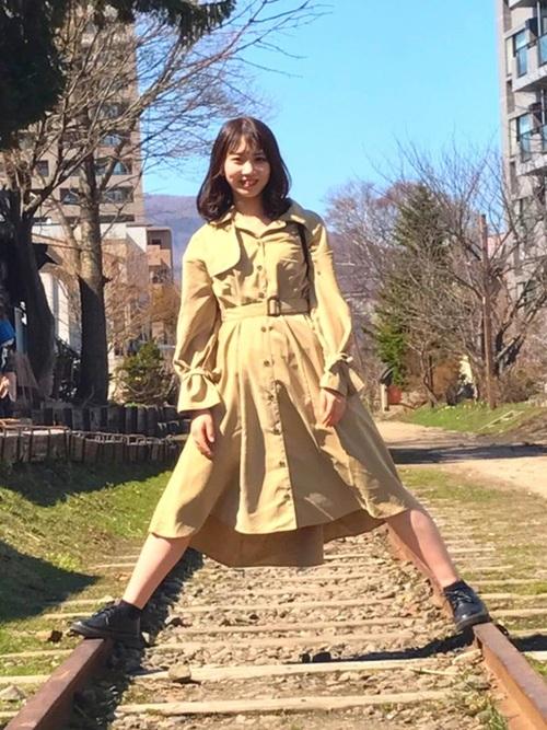 北海道の春におすすめの服装