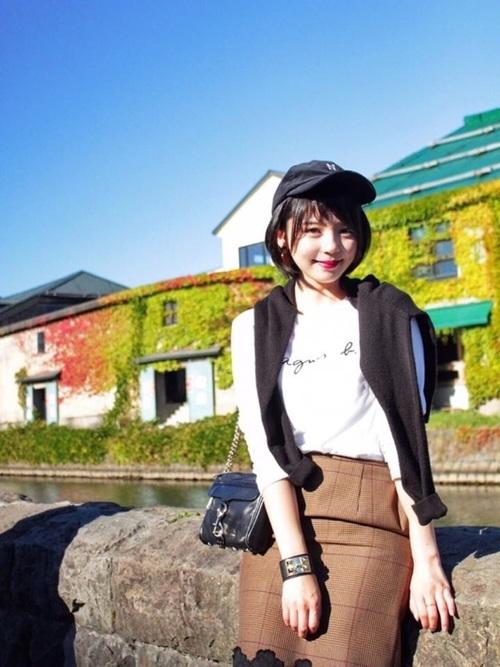 北海道の秋におすすめの服装