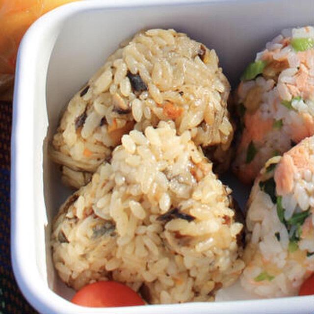 サバ缶(サバ水煮缶)で簡単!炊き込みご飯のレシピ