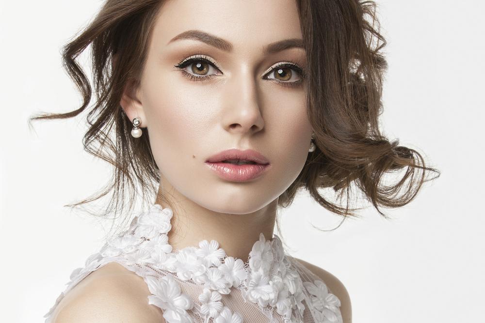 きれいな外国人女性