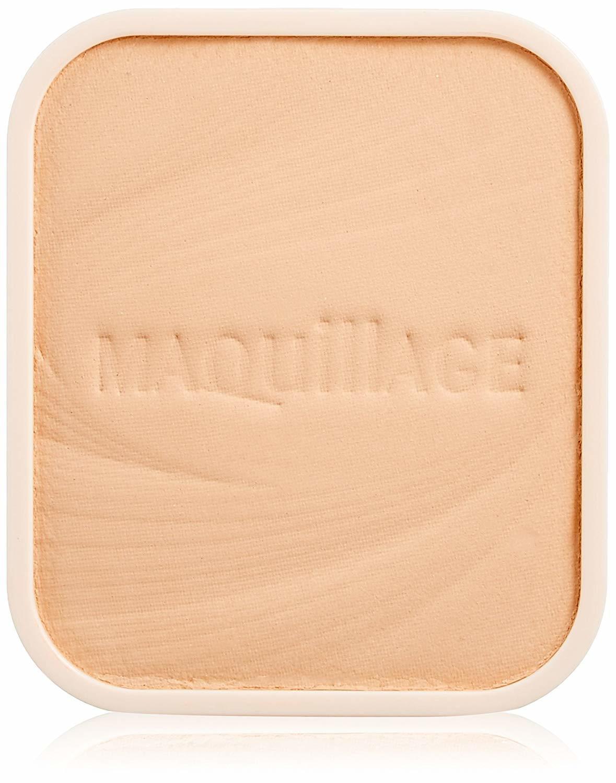 MAQUILLAGE (マキアージュ) ドラマティックパウダリー UV ピンクオークル10