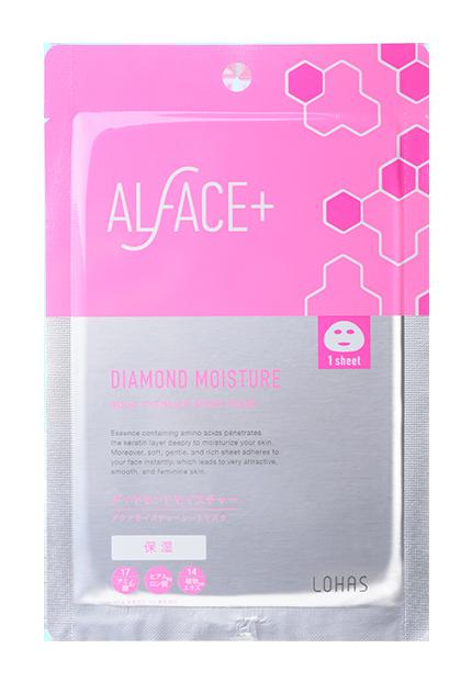 ALFACE+(オルフェス) ダイヤモンドモイスチャー