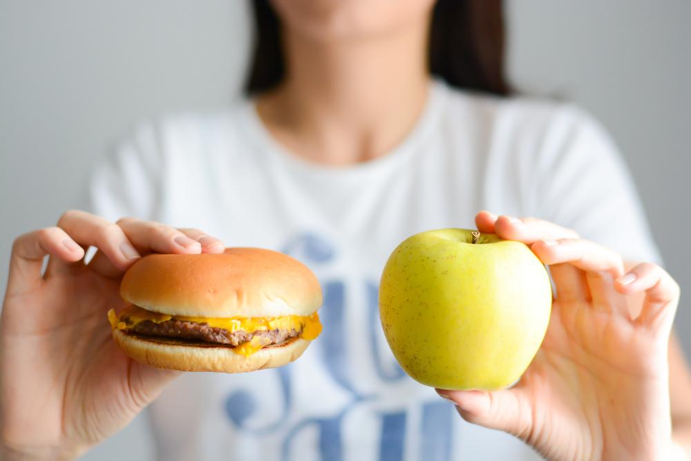りんごダイエットのやり方