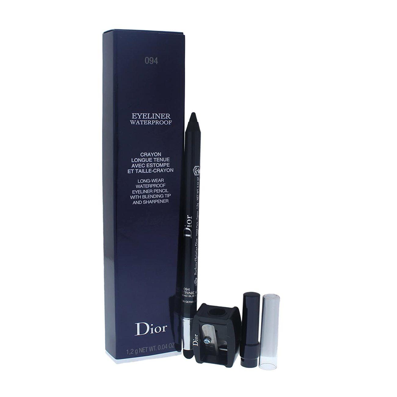 Dior(ディオール) クレヨン アイライナー ウォータープルーフ