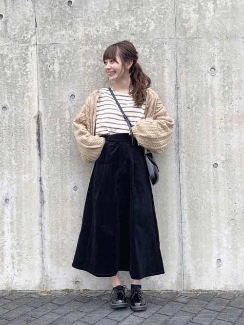 高校生におすすめの秋の初デートの服装