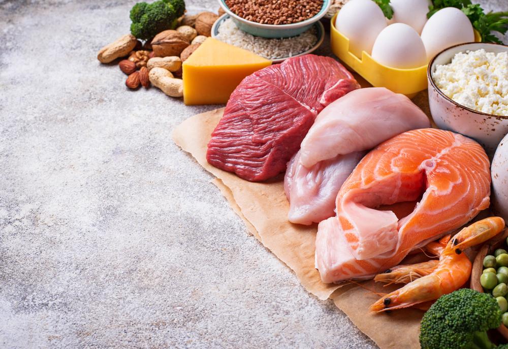 栄養価の高い食品