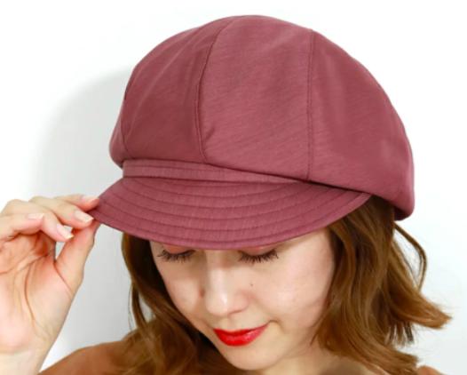 ELEHELM帽子通販専門店 キャスケット