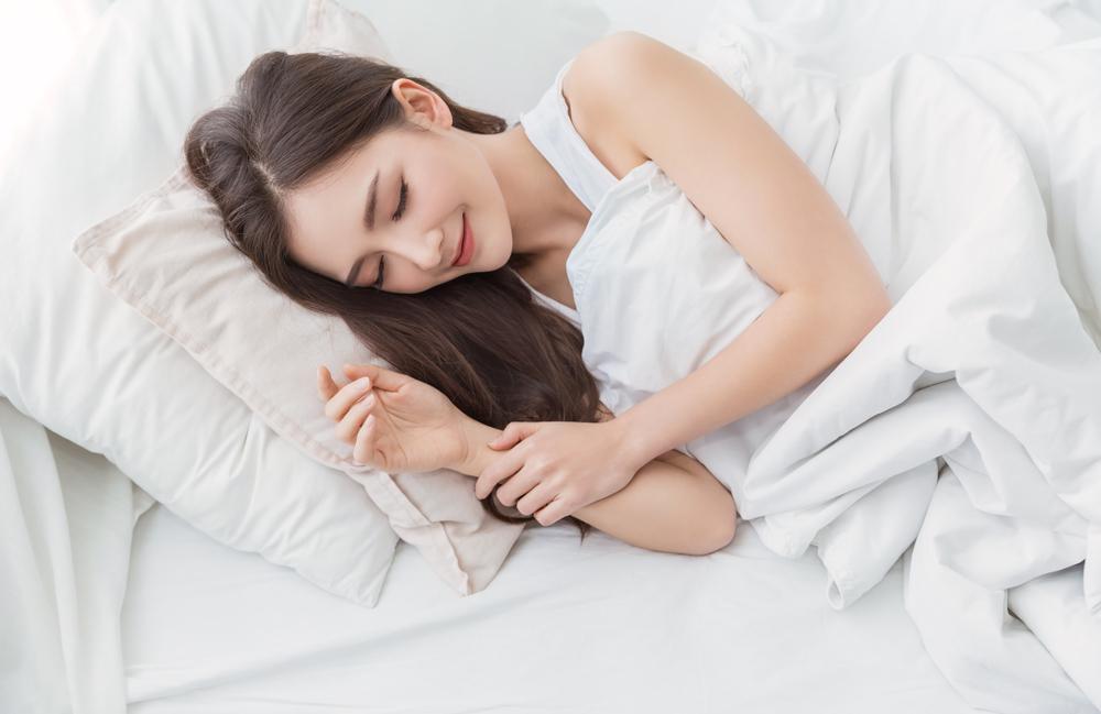 持久力をつけるための睡眠
