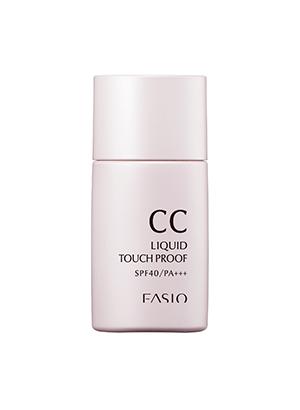 FASIO(ファシオ) CC リキッド タッチプルーフの写真