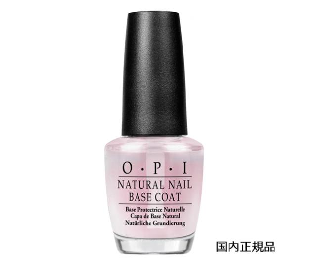 O.P.I Natural Nail Base Coat
