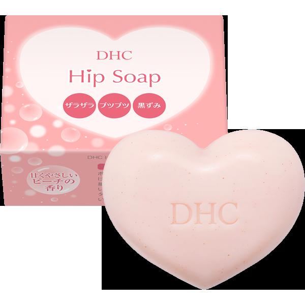 DHCのヒップソープ