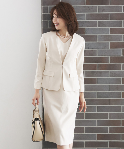 30代の母親におすすめの顔合わせの服装