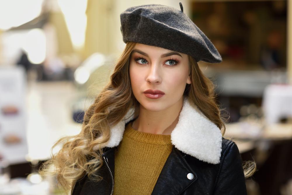 帽子の種類